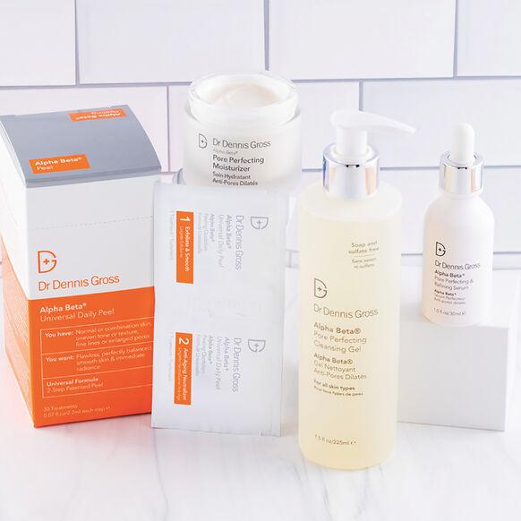 Skincare Alpha Beta Pore Perfecting Moisturizer, , large, image4