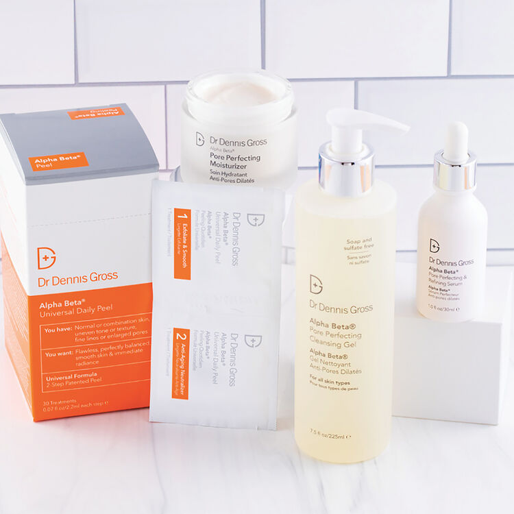 Skincare Alpha Beta Pore Perfecting Moisturizer, , large