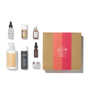 Best of Space NK Our Beauty Heroes Volume 4