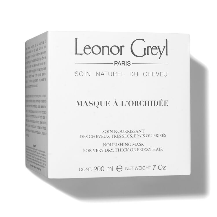 Masque à L'Orchidée - Very Dry, Thick or Frizzy Hair, , large