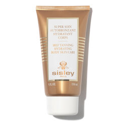 Self Tanning Hydrating Body Skin Care, , large