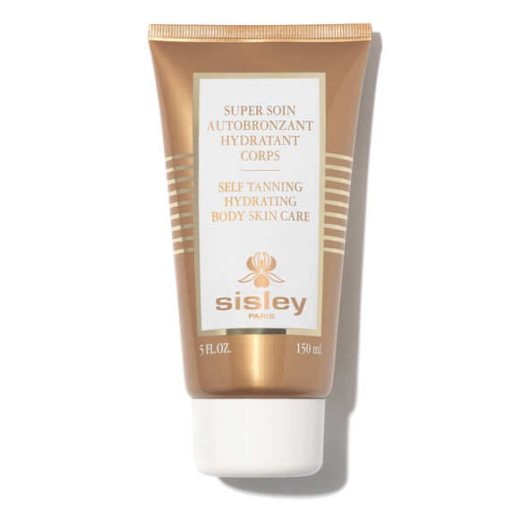 Self Tanning Hydrating Body Skin Care, , large, image_1