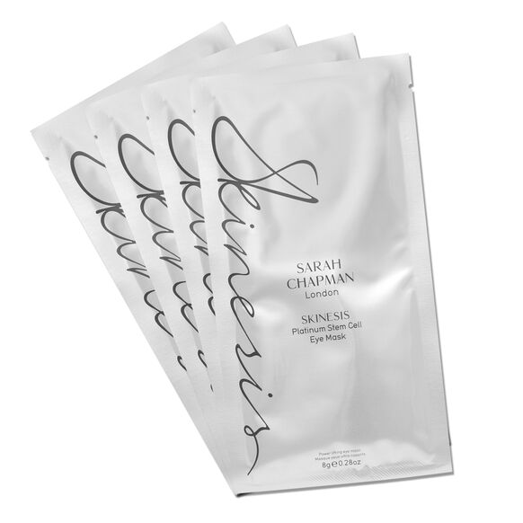 Platinum Stem Cell Eye Mask, , large, image2