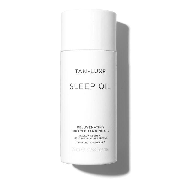 Sleep Oil, , large