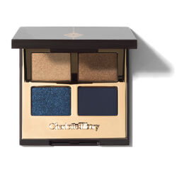 Luxury Eye Palette, SUPER BLUE, large