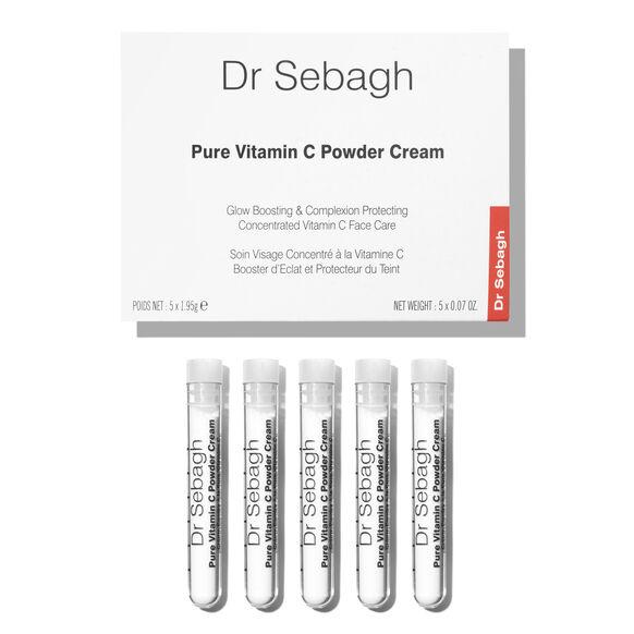 Pure Vitamin C Powder Cream, , large, image4