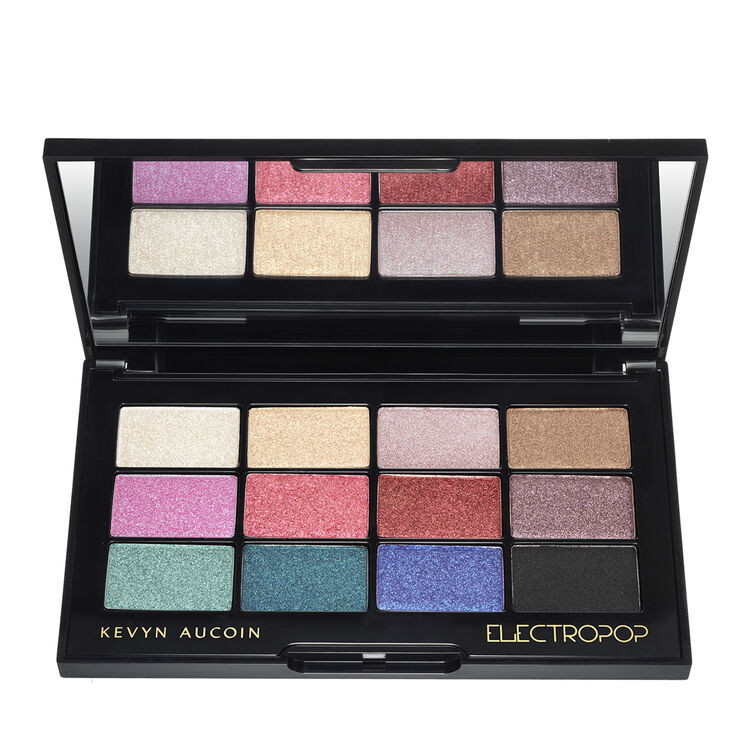 Electropop PRO Eyeshadow Palette, , large