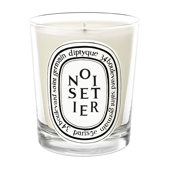 Noisetier Scented Candle, , large, image1