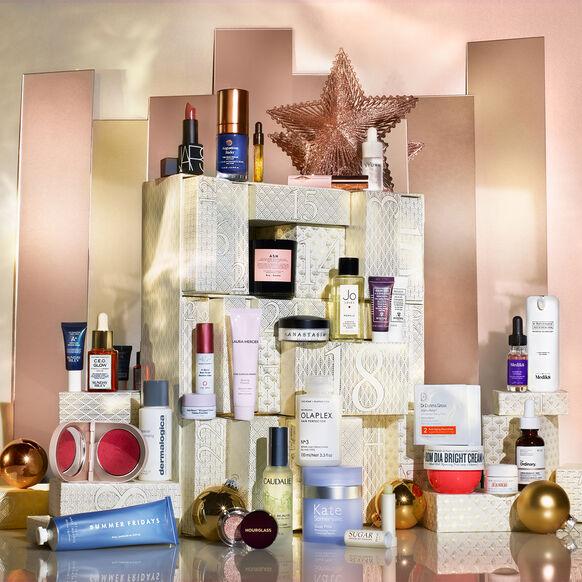 The Beauty Advent Calendar 2021, , large, image4