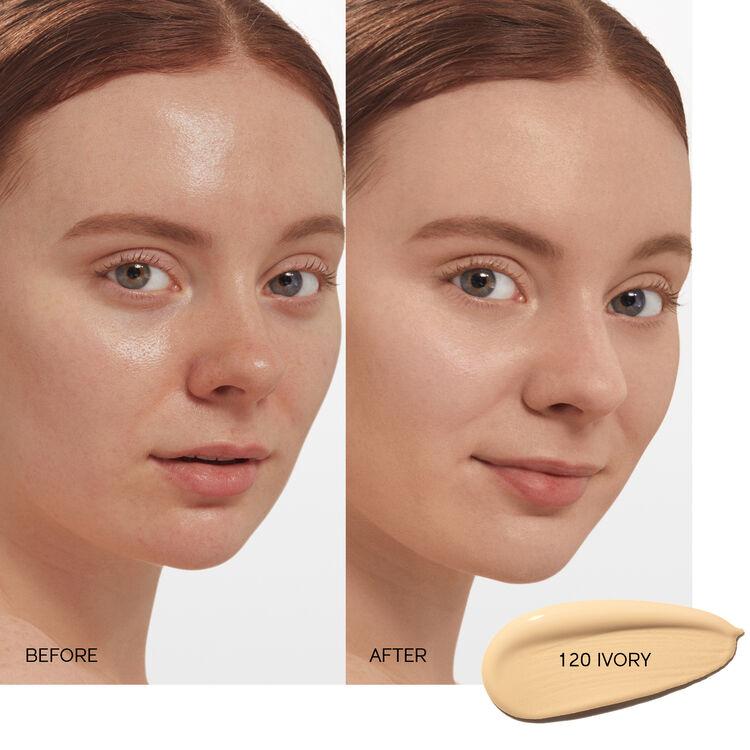 Synchro Skin Self-Refreshing Foundation, 120, large