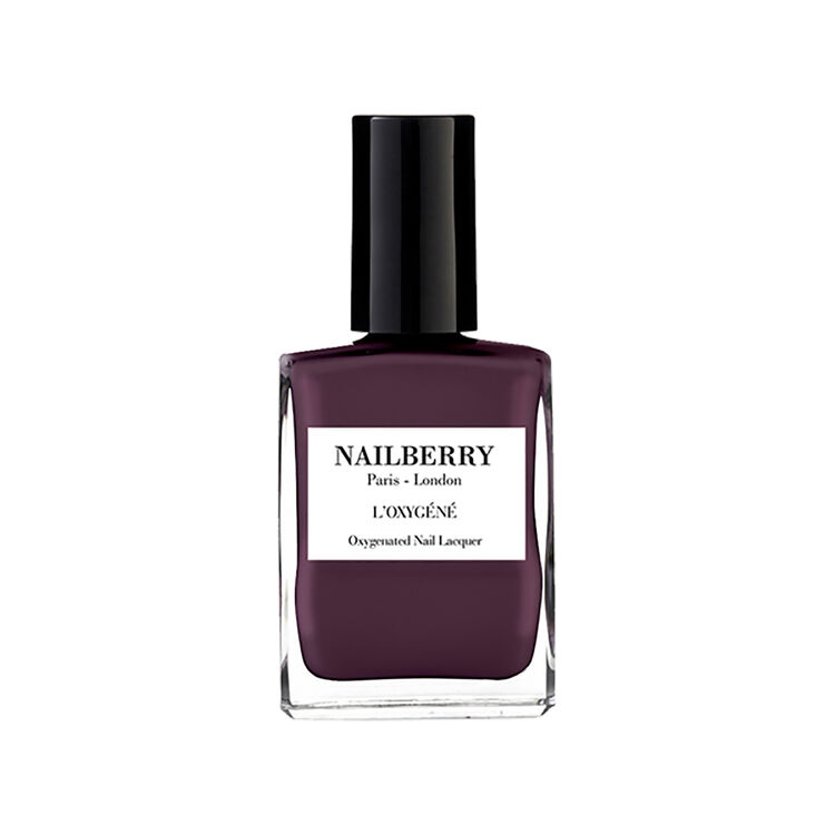 Purple Rain Oxygenated Nail Lacquer, , large
