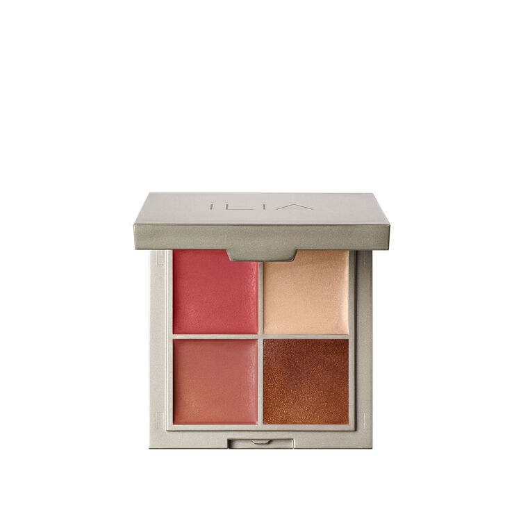 Essential Face Palette, , large