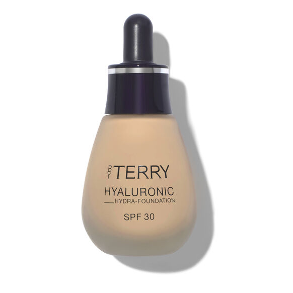 Hyaluronic Hydra Foundation SPF30, N500, large, image_1