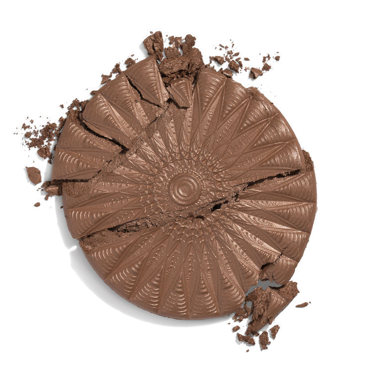 Limited Edition Real Bronze Gel-Powder Bronzer Compact, , large