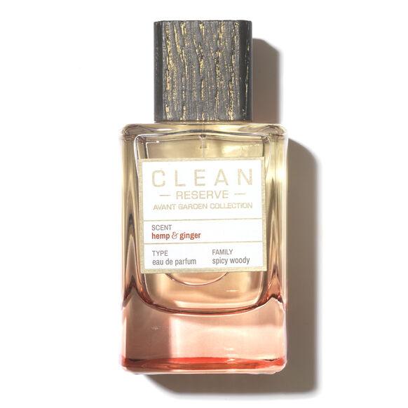 Avant Garden Hemp & Ginger Eau de Parfum, , large, image_1