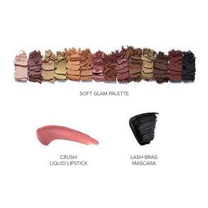 Soft Glam Kit, , large