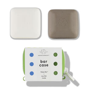 Baby Bar Travel Duo with Travel Case