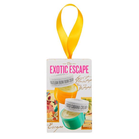 Exotic Escape, , large, image2