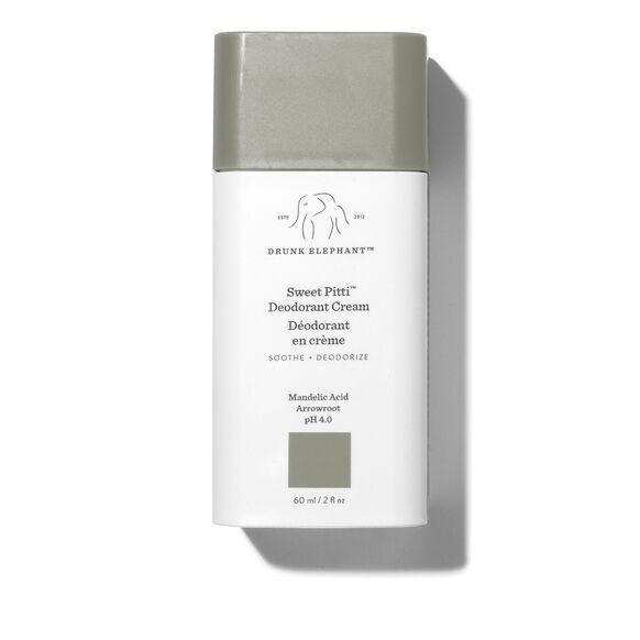 Sweet Pitti Deodorant Cream, , large, image1