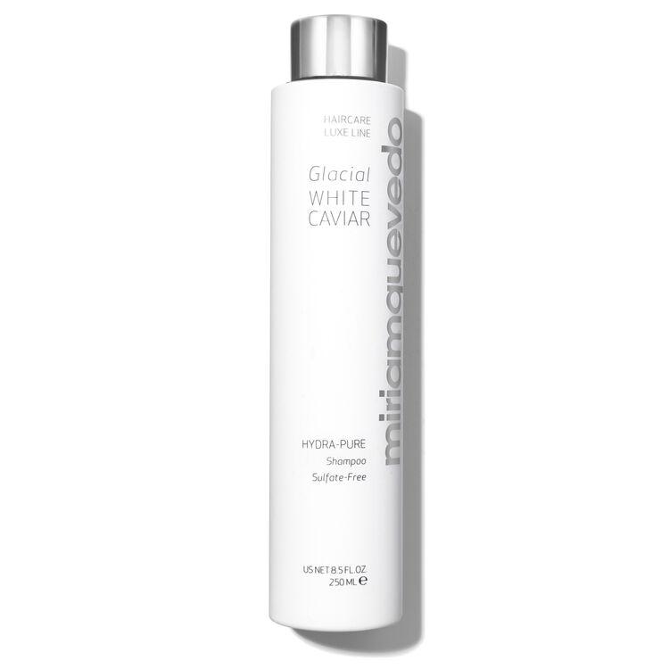 Glacial White Caviar Hydra-Pure Shampoo, , large