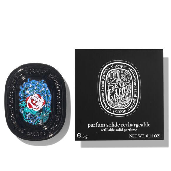 Eau Capitale Solid Perfume, , large, image5