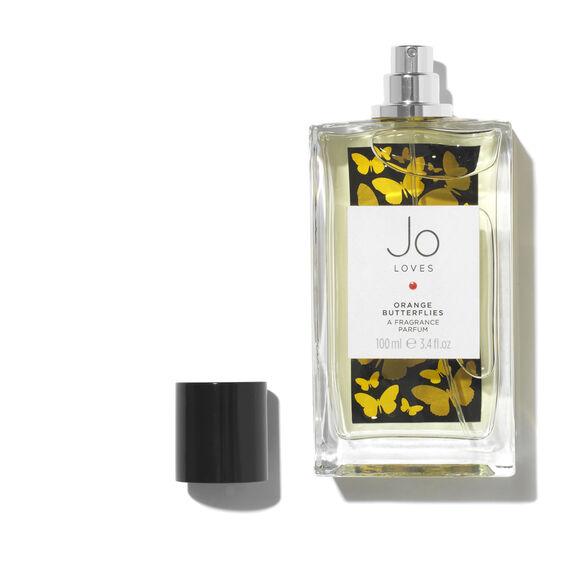 Orange Butterflies A Fragrance, , large, image2