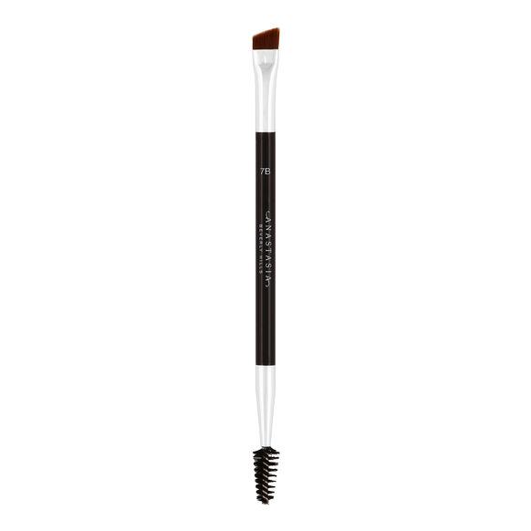 Brush 7B - Dual-Ended Angled Brush, , large, image1