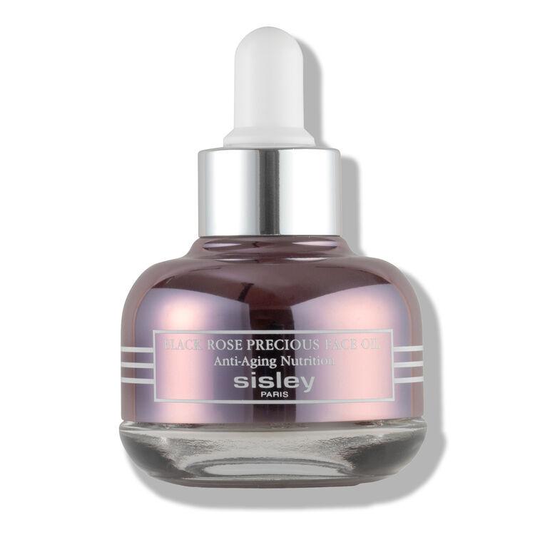 Black Rose Precious Face Oil, , large