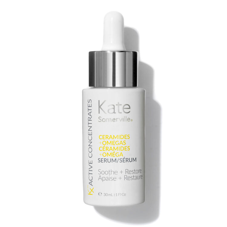KX Active Concentrates Omegas + Ceramides Barrier Defense Serum, , large