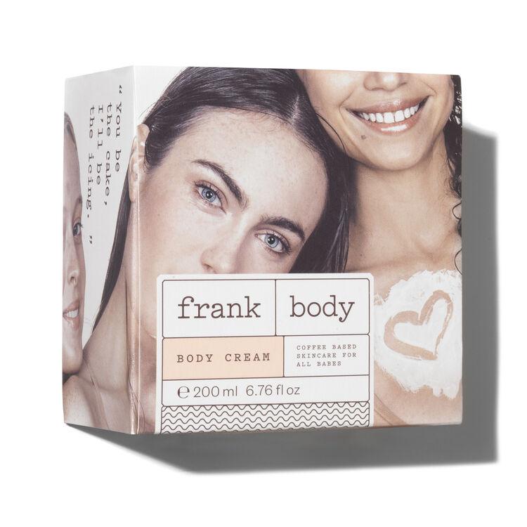 Body Cream, , large
