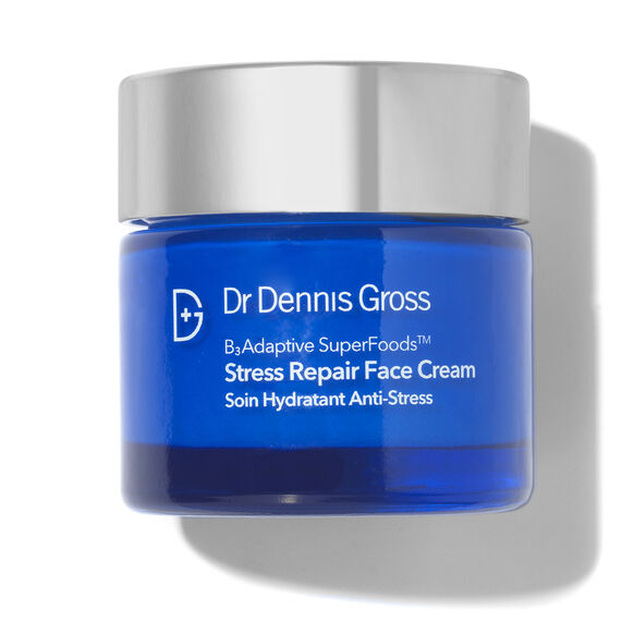 B3 Adaptive SuperFoods Stress Repair Face Cream, , large, image1