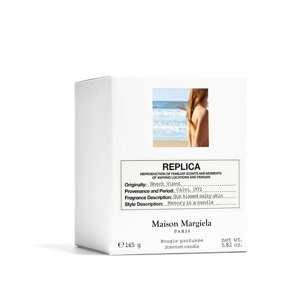 Replica Beach Vibes Candle, , large, image2