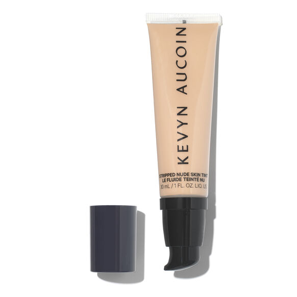 Stripped Nude Skin Tint, LIGHT ST 03, large, image2