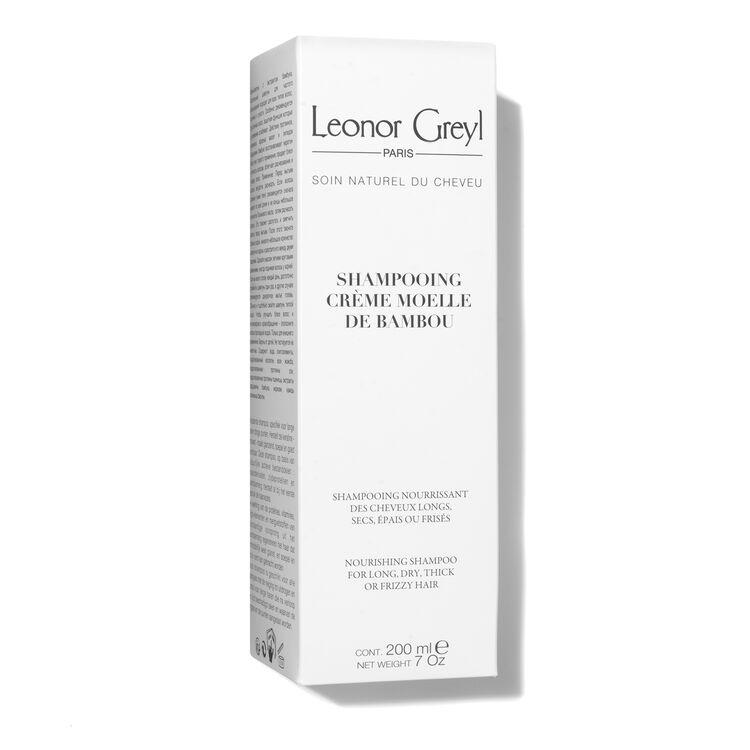 Shampooing Crème Moelle de Bambou - Nourishing Shampoo for Long, Dry Hair, , large