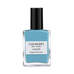 Santorini Oxygenated Nail Lacquer, , large