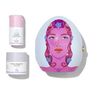 Kissy Face Skin Kit - The Babyfacial Routine