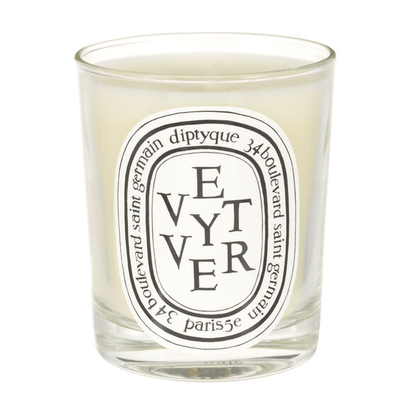 Vetyver Scented Candle, , large, image1