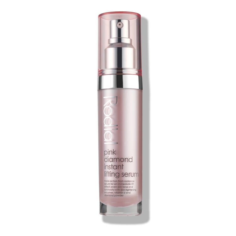 Rodial Pink Diamond Instant Lifting Serum Crystal Space