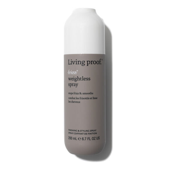 No Frizz Weightless Styling Spray, , large, image1