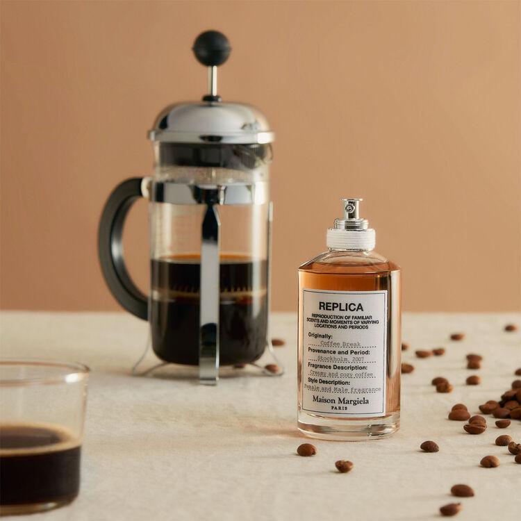 Coffee Break Eau de Toilette, , large