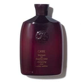 Shampoo for Beautiful Color, , large