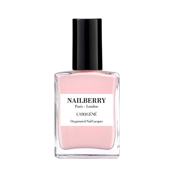 Rose Blossom Oxygenated Nail Lacquer, , large, image_1