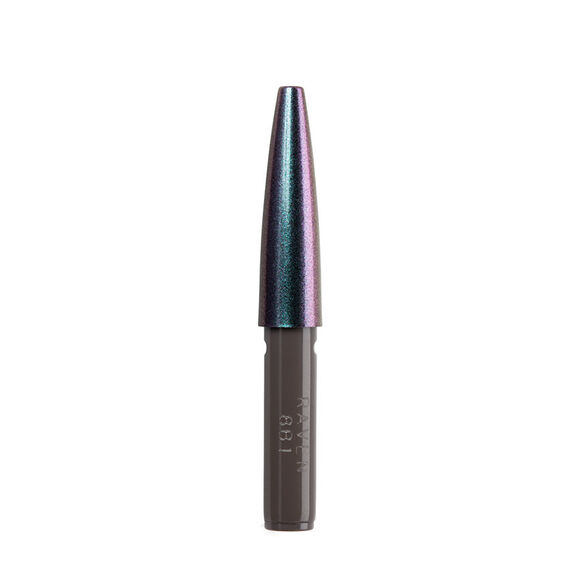 Expressioniste Brow Pencil Rechargable Holder And Refill Cartridge, RAVEN, large, image1