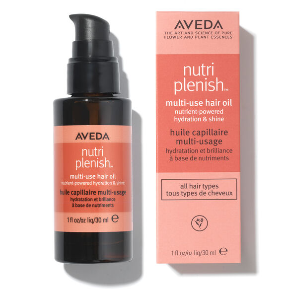 Nutriplenish Hair Oil, , large, image2