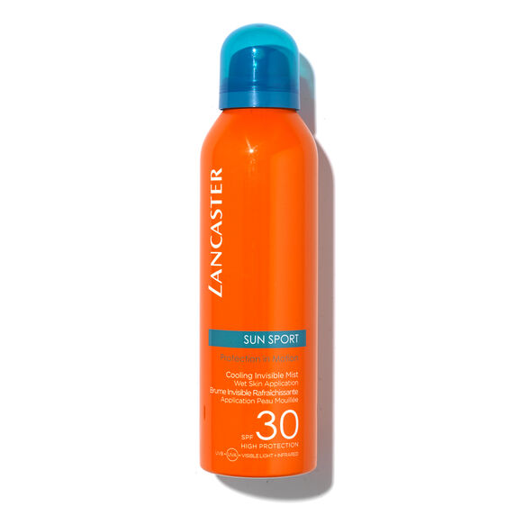 Sun Sport Cooling Invisible Mist SPF30, , large, image1