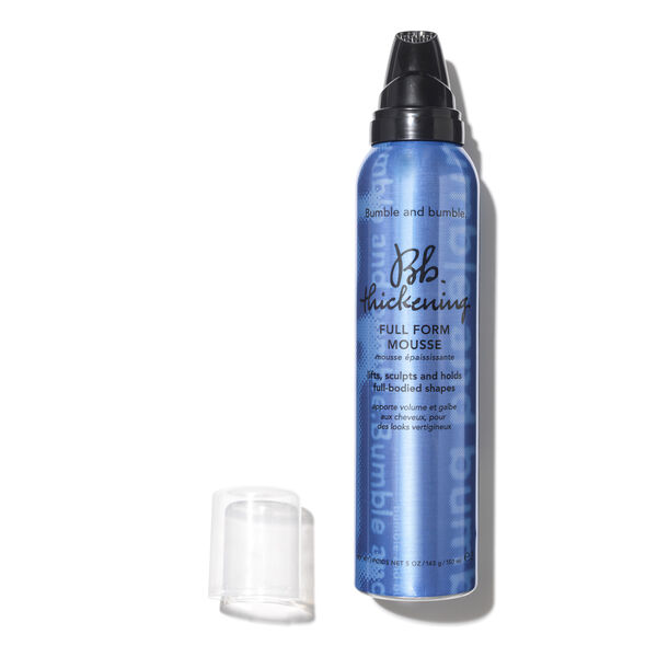Thickening Full Form Mousse, , large