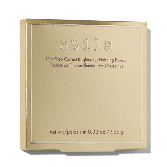 One Step Correct Brightening Finishing Powder, , large, image5