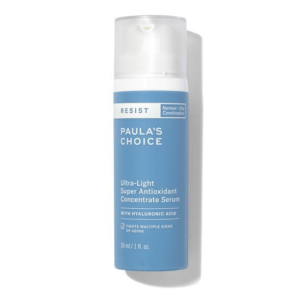 Resist Ultra-light Serum, , large, image1