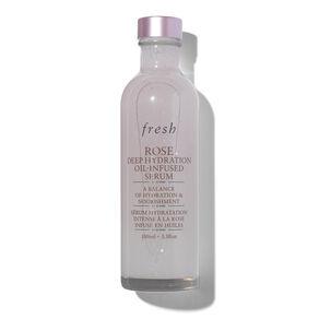Rose Deep Hydration Oil-infused Serum, , large
