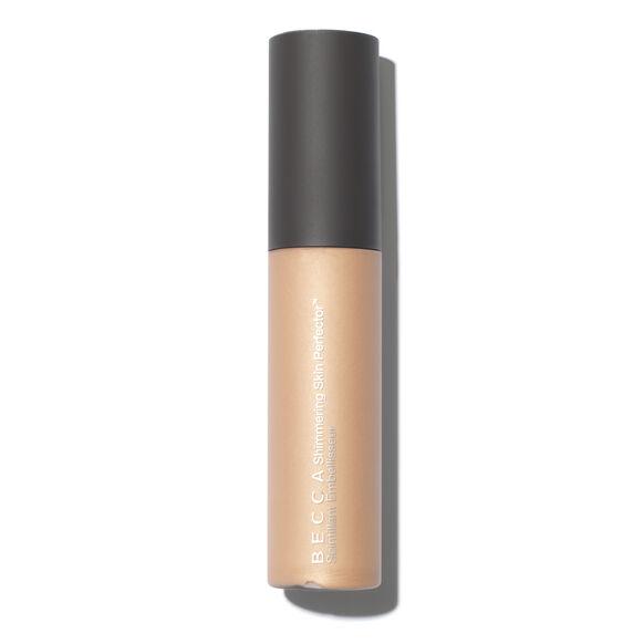 Shimmering Skin Perfector Liquid Highlighter, OPAL, large, image1